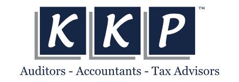 KKP Auditors, Accountants and Tax advisors